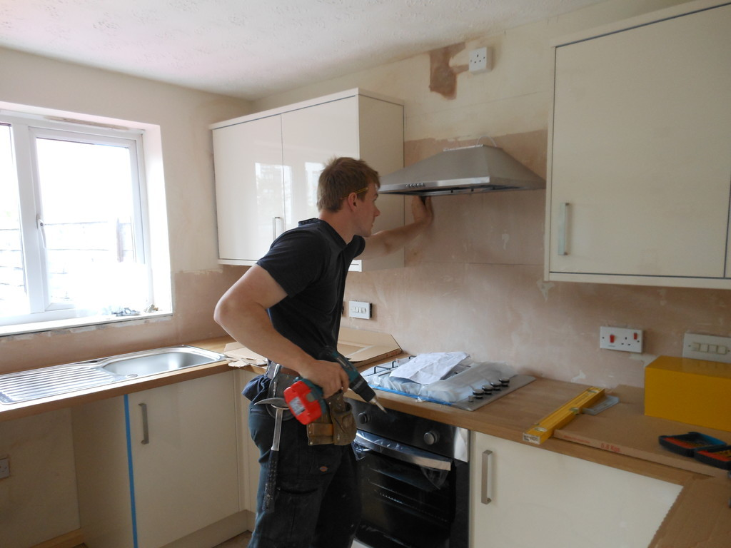 joiners manchester kitchen fitters highly rated a evans